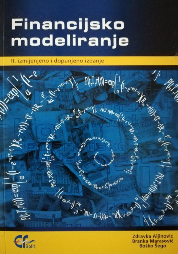 FINANCIJSKO MODELIRANJE + CD - Naruči svoju knjigu