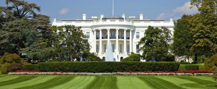 Bijela kuća | Predsjednik Wilson, sanjar, borac za suradnju