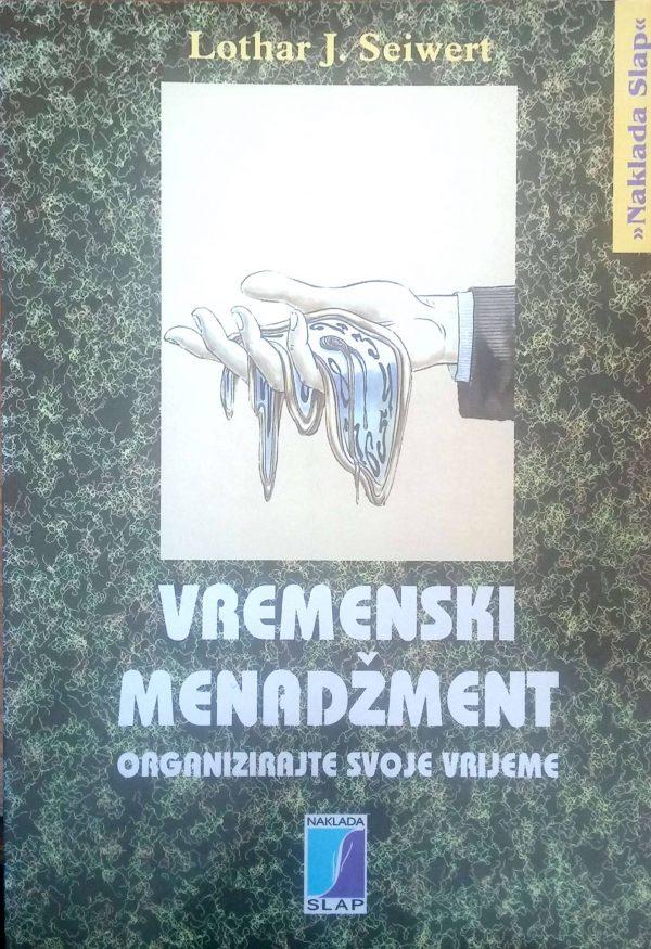 VREMENSKI MENADŽMENT - Naruči svoju knjigu