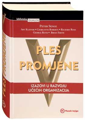 PLES PROMJENE - Naruči svoju knjigu