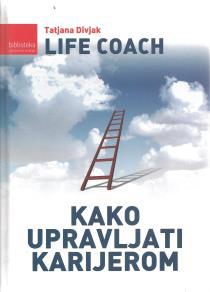 LIFE COACH - Naruči svoju knjigu