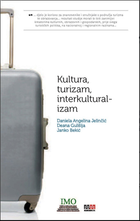 KULTURA, TURIZAM, INTERKULTURALIZAM - Naruči svoju knjigu