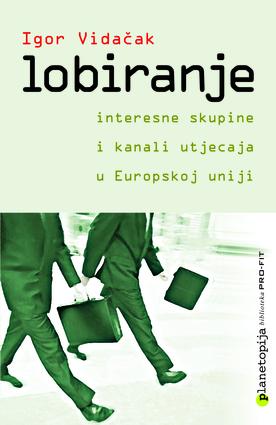 LOBIRANJE - Naruči svoju knjigu