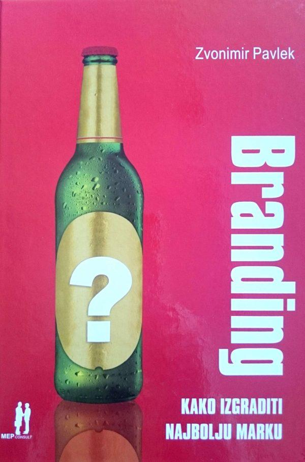 BRANDING - Naruči svoju knjigu