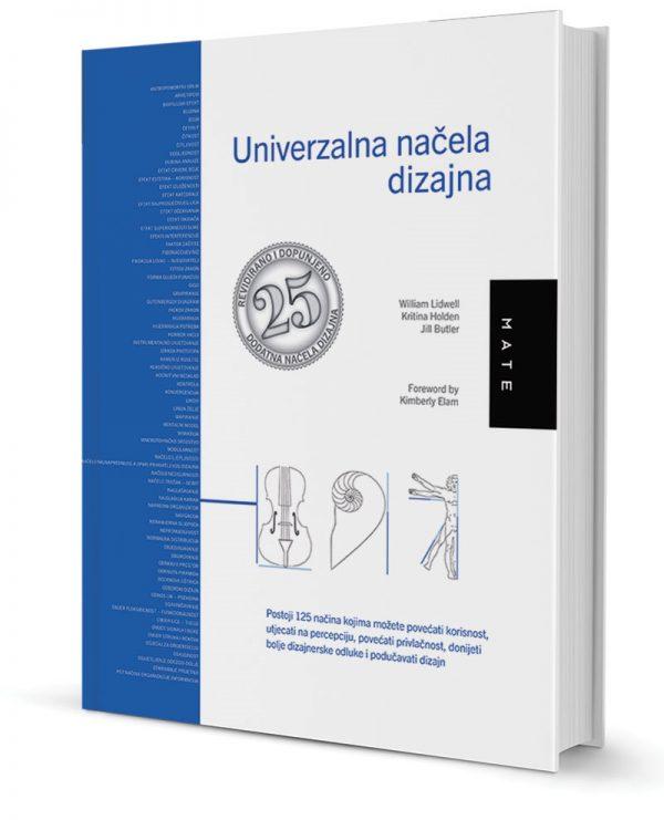 UNIVERZALNA NAČELA DIZAJNA - Naruči svoju knjigu