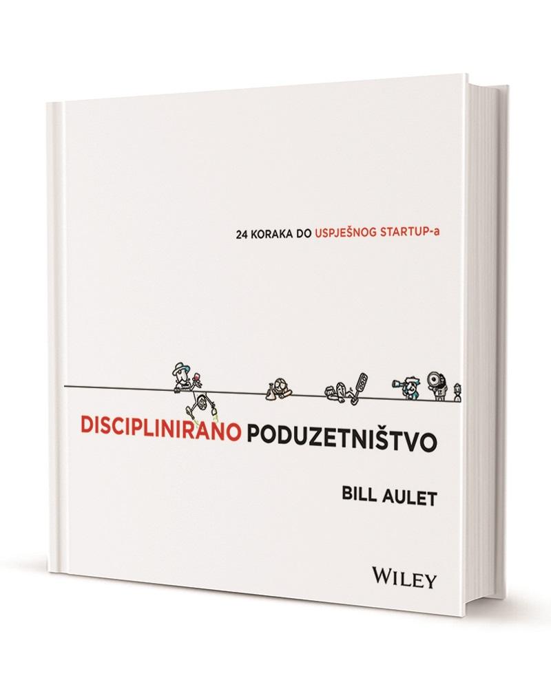 DISCIPLINIRANO PODUZETNIŠTVO - Naruči svoju knjigu