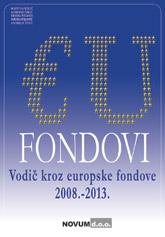 EU FONDOVI - Naruči svoju knjigu
