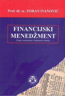 FINANCIJSKI MENADŽMENT - Naruči svoju knjigu