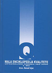 MALA ENCIKLOPEDIJA KVALITETE - Naruči svoju knjigu