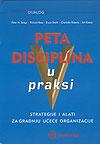 PETA DISCIPLINA U PRAKSI - Naruči svoju knjigu