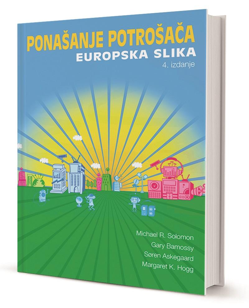 PONAŠANJE POTROŠAČA - Naruči svoju knjigu