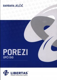POREZI - Naruči svoju knjigu