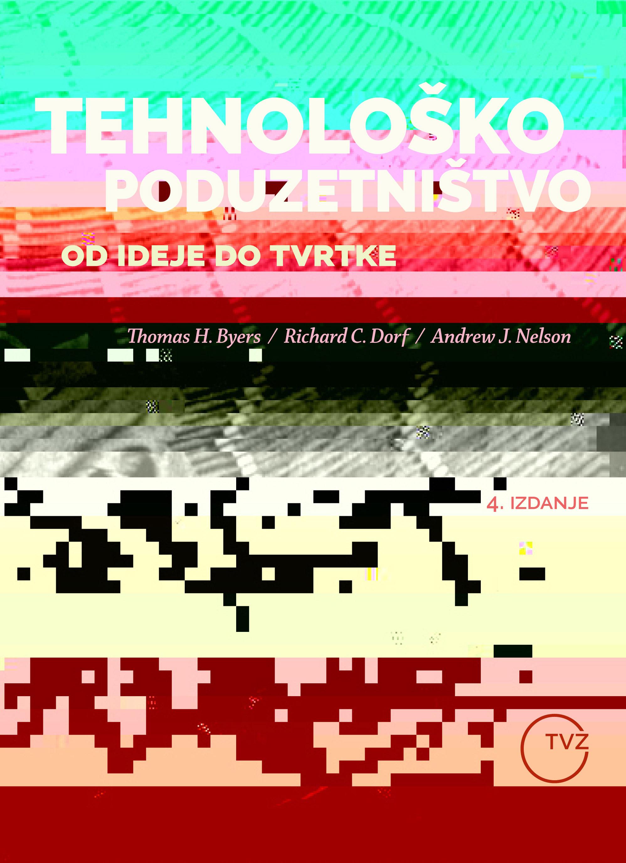 TEHNOLOŠKO PODUZETNIŠTVO - Naruči svoju knjigu