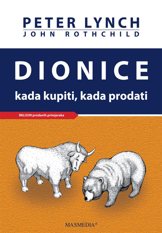 DIONICE - Naruči svoju knjigu