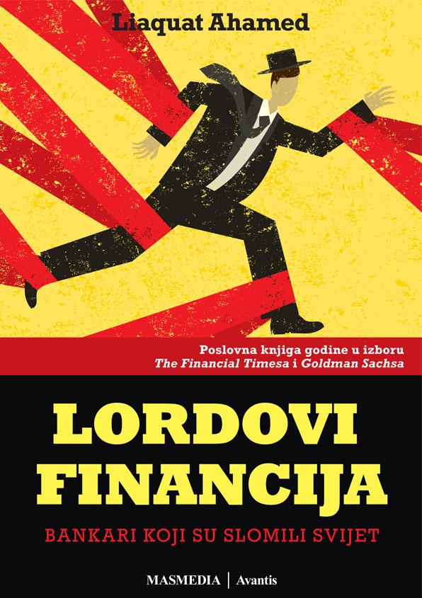 LORDOVI FINANCIJA - Naruči svoju knjigu
