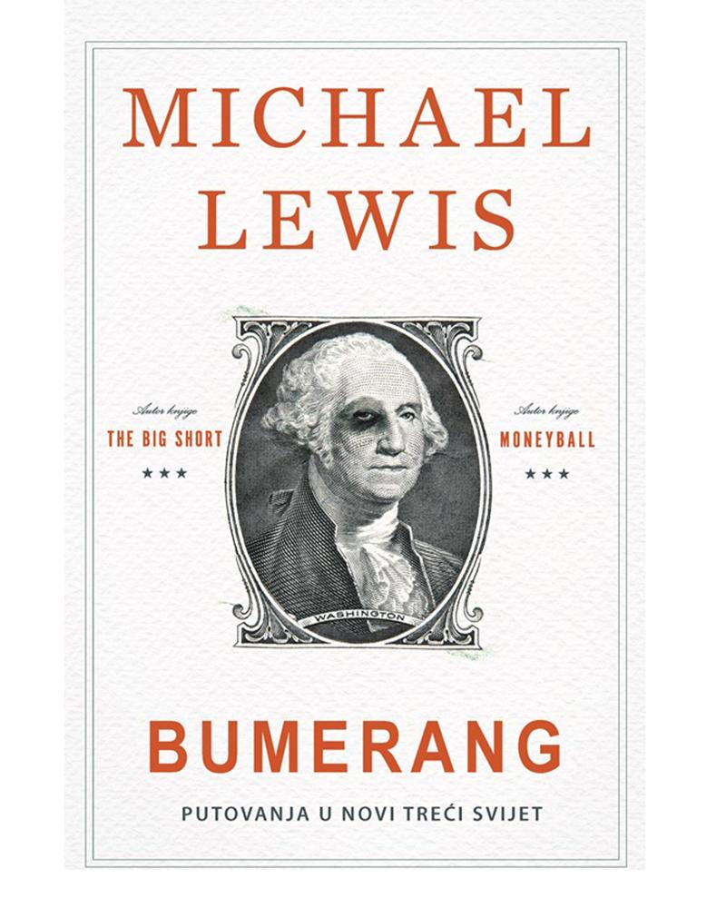 BUMERANG - Naruči svoju knjigu