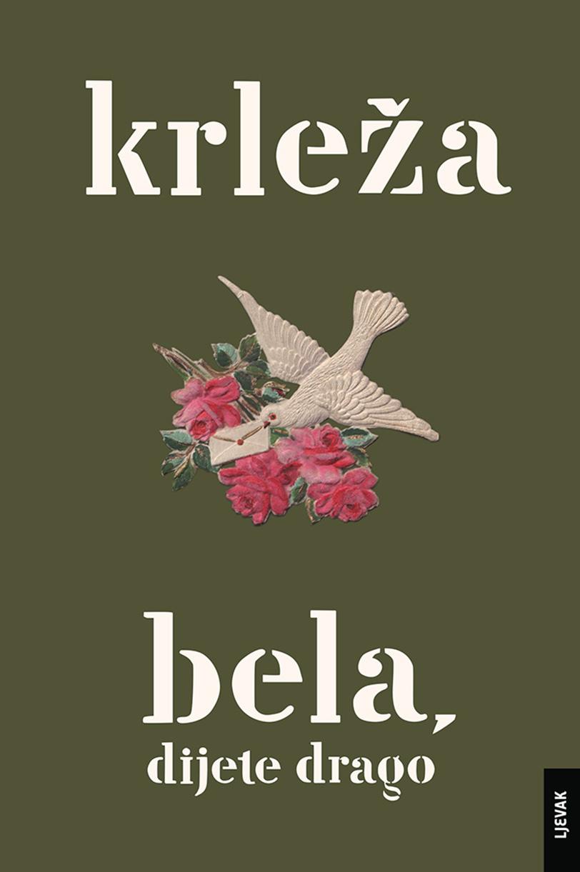 BELA, DIJETE DRAGO - Naruči svoju knjigu