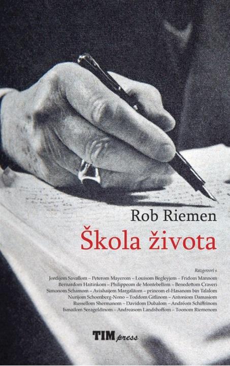 ŠKOLA ŽIVOTA - Naruči svoju knjigu