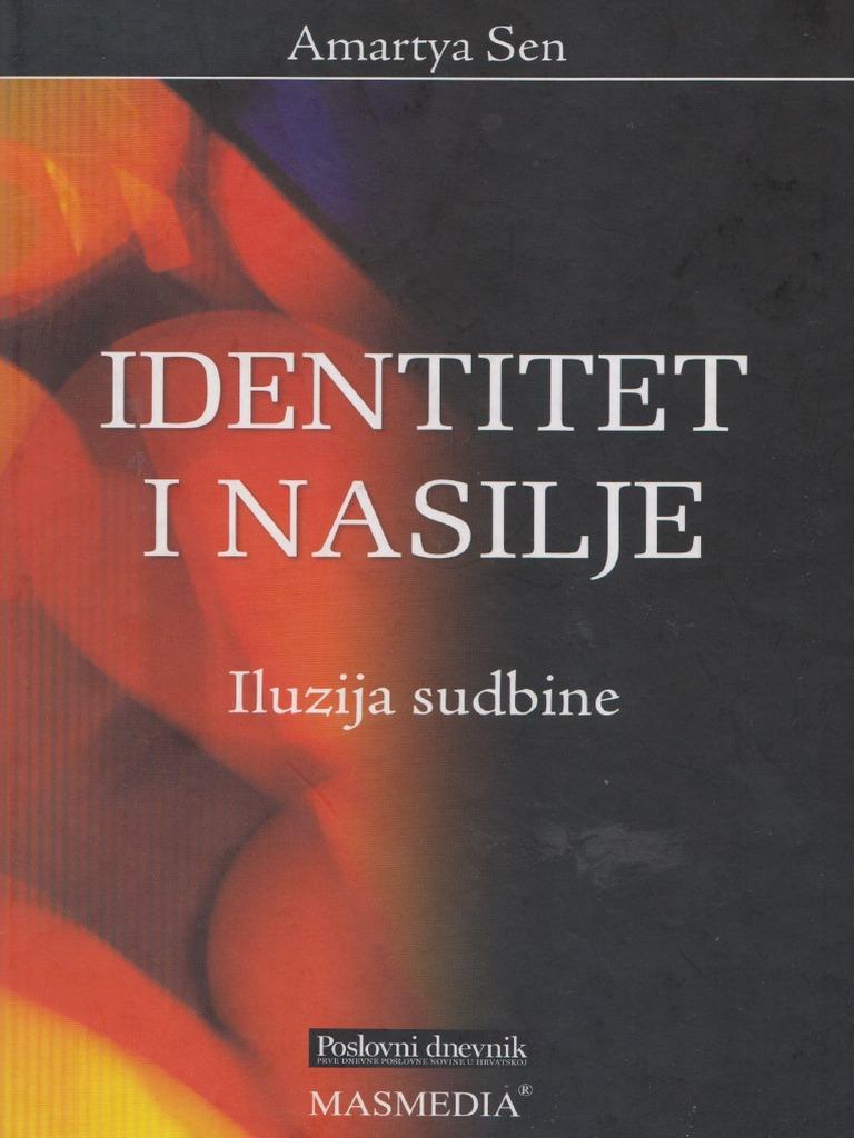 IDENTITET I NASILJE - Naruči svoju knjigu