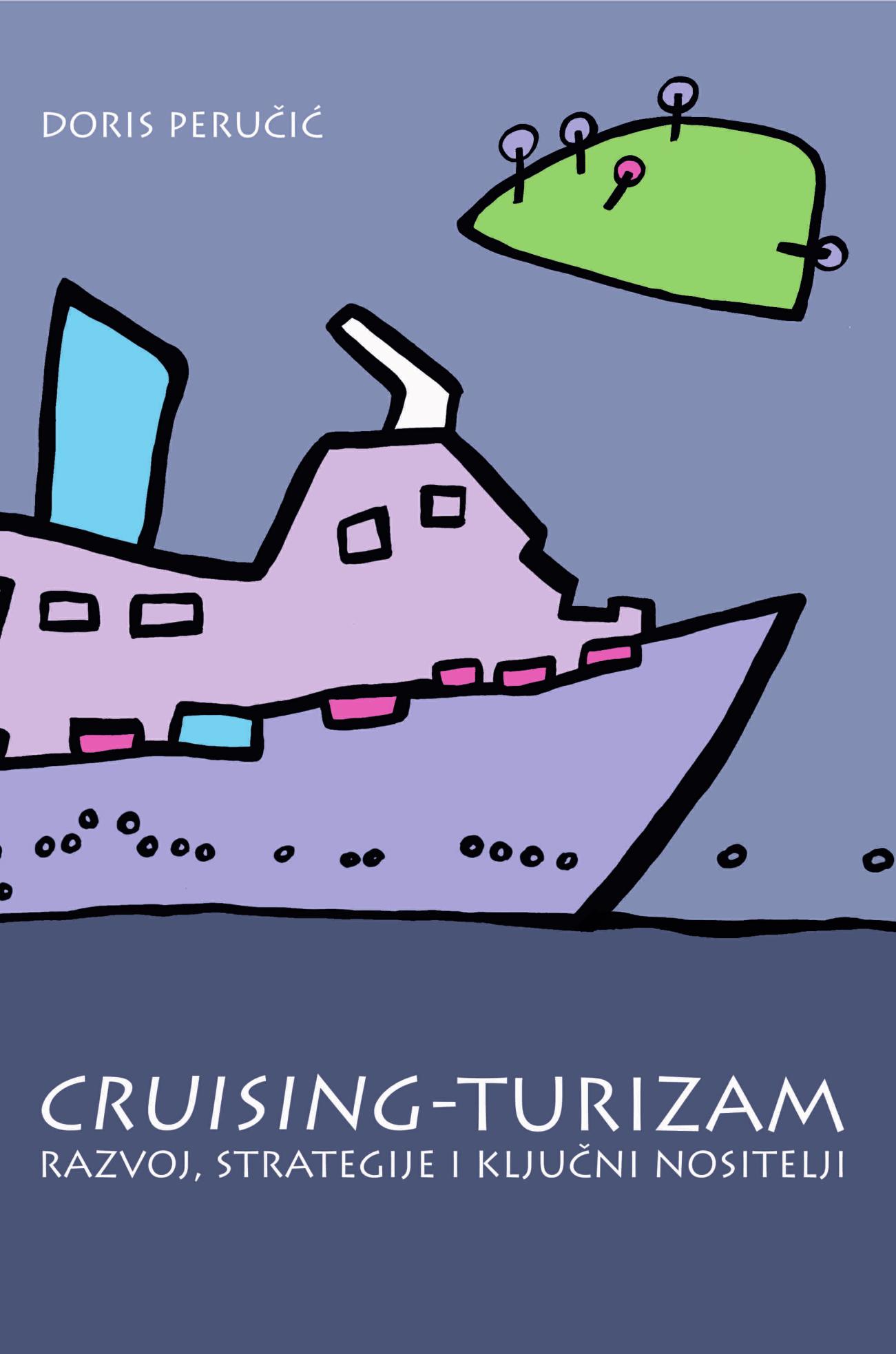 CRUISING-TURIZAM - Naruči svoju knjigu