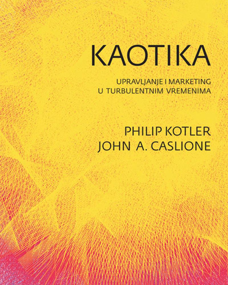KAOTIKA - Naruči svoju knjigu