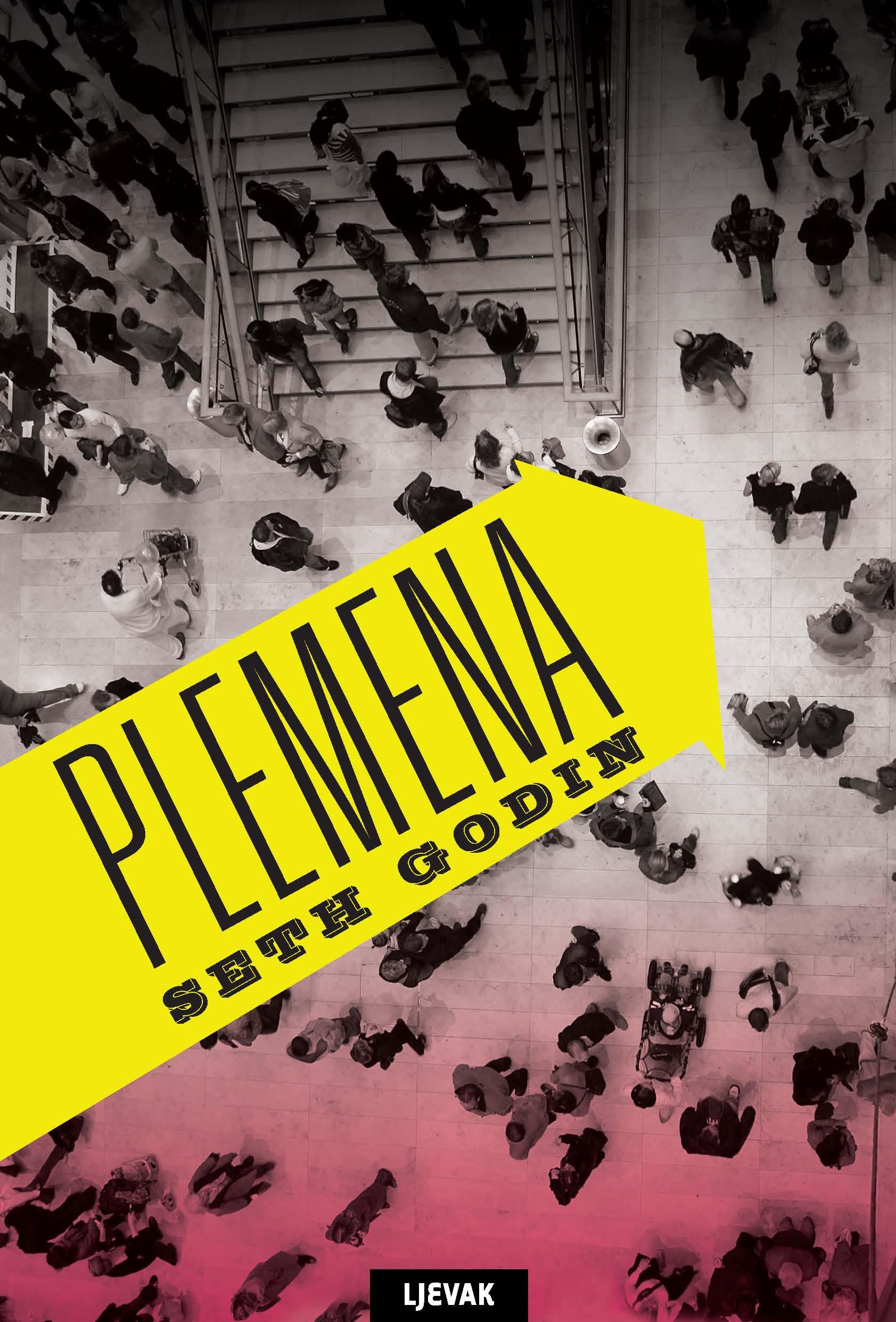 PLEMENA - Naruči svoju knjigu