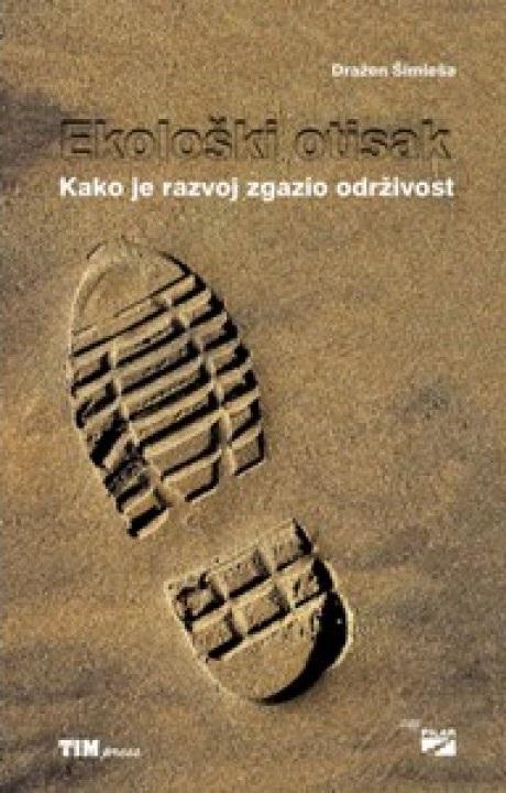 EKOLOŠKI OTISAK - Naruči svoju knjigu