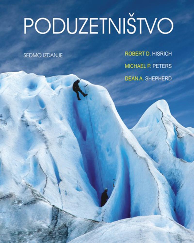 PODUZETNIŠTVO, VII.izdanje - Naruči svoju knjigu