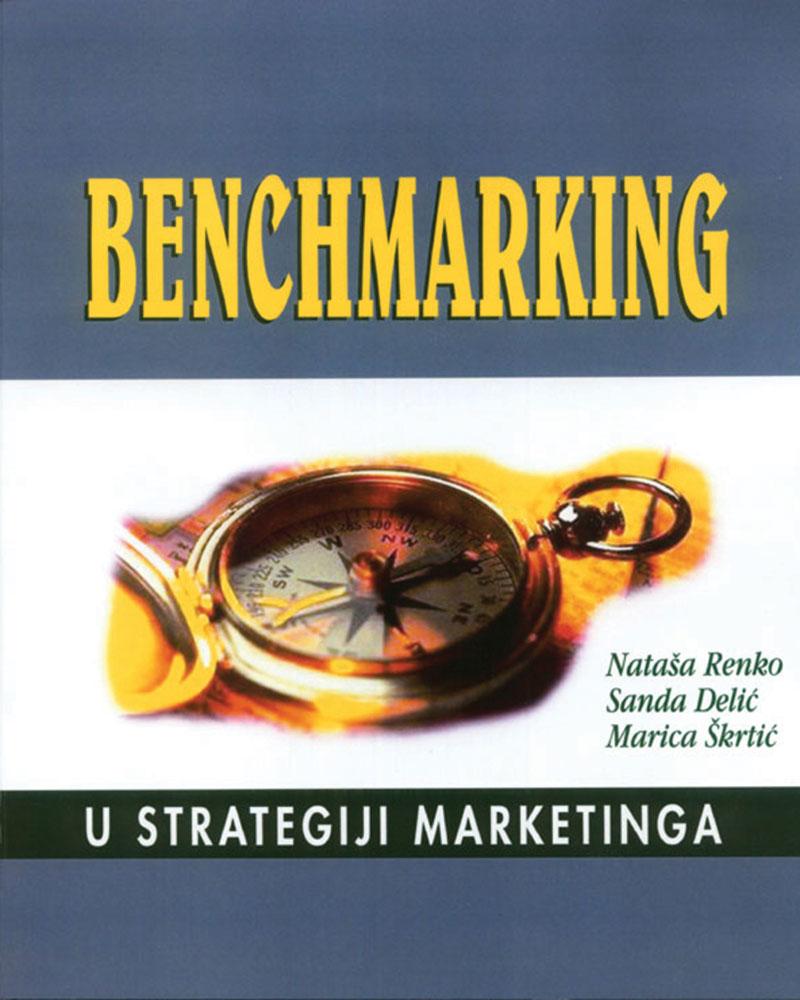 BENCHMARKING - Naruči svoju knjigu