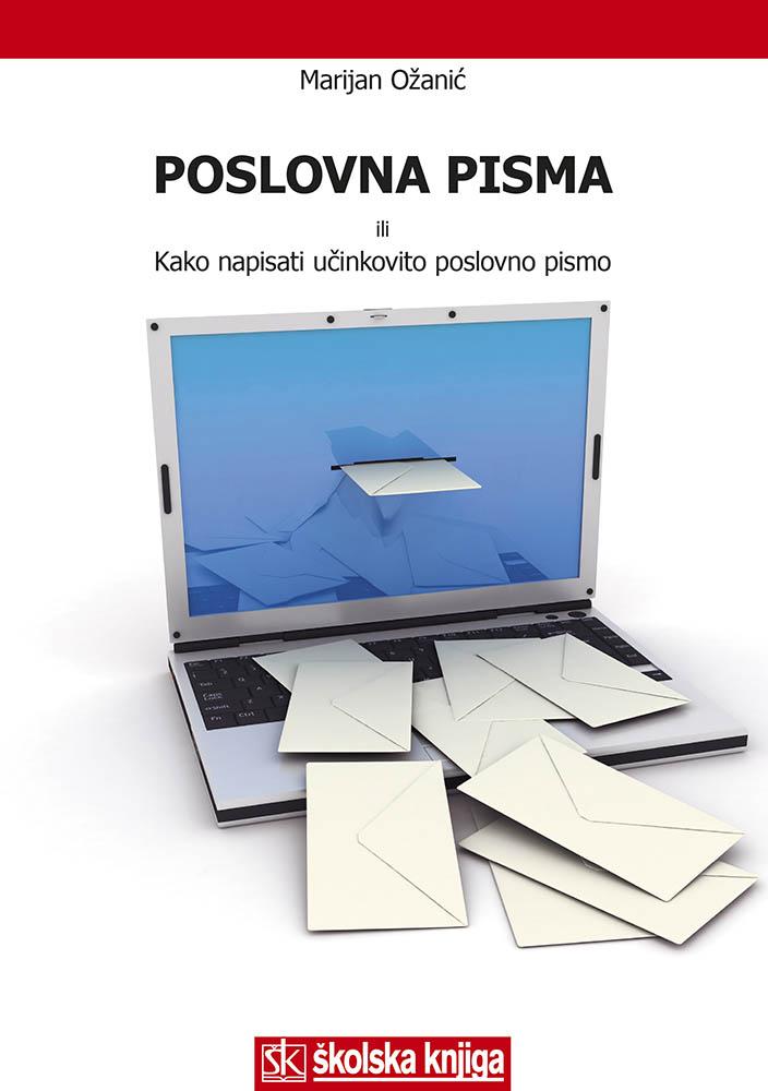 POSLOVNA PISMA, 3. izdanje - Naruči svoju knjigu