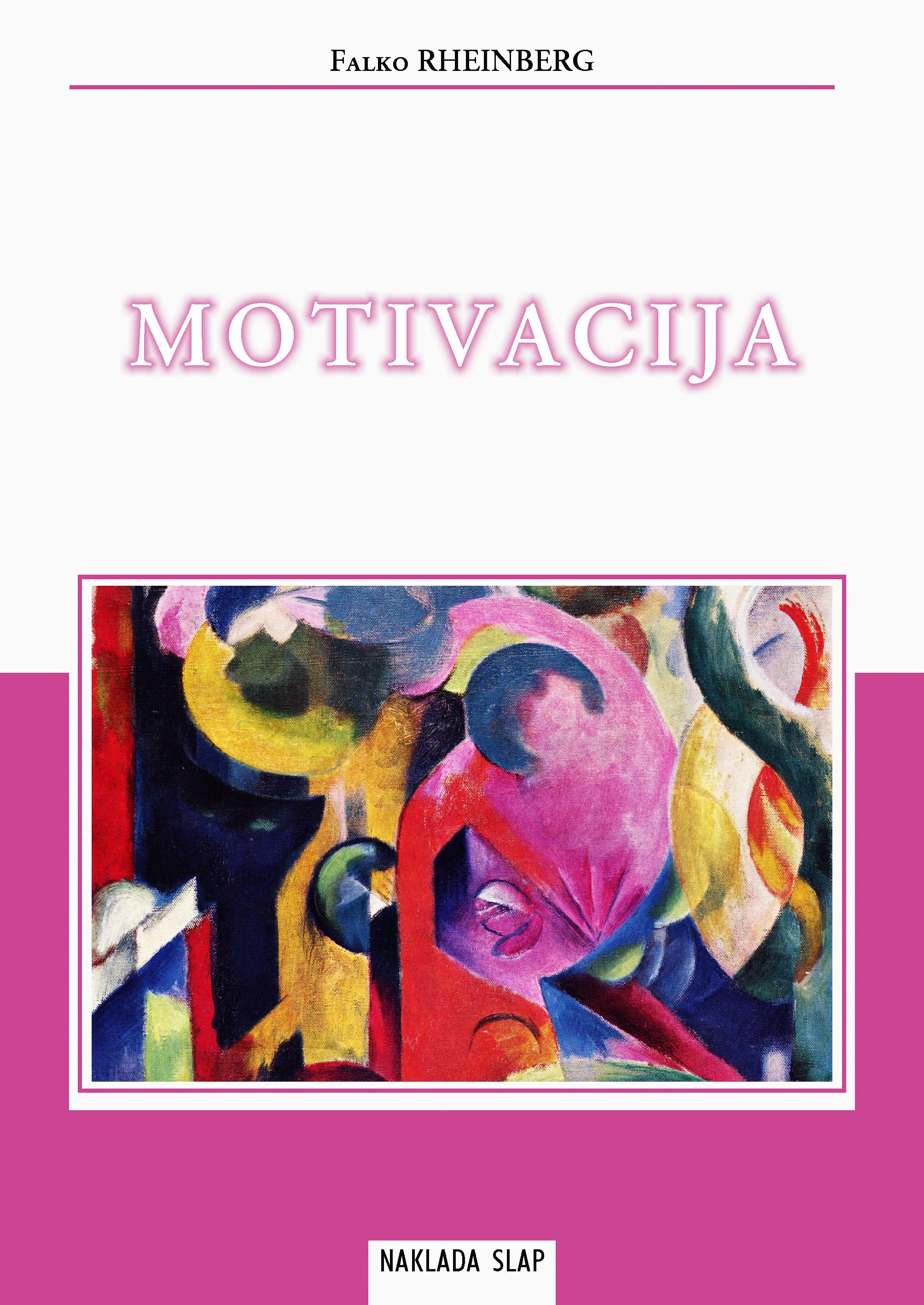 MOTIVACIJA-3. prerađeno i prošireno izdanje - Naruči svoju knjigu
