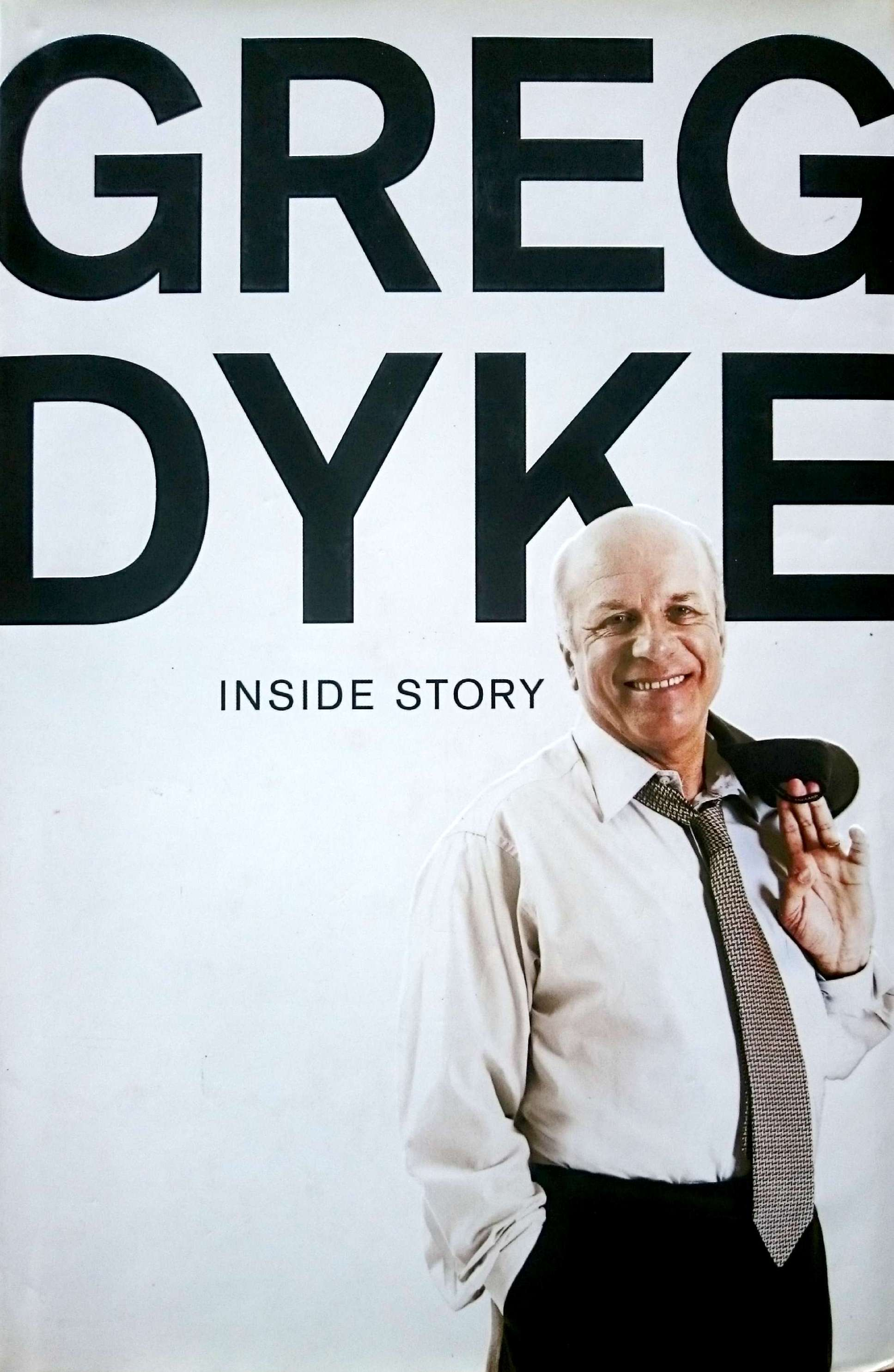 INSIDE STORY - Naruči svoju knjigu