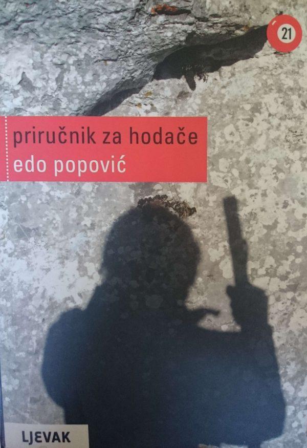PRIRUČNIK ZA HODAČE - Naruči svoju knjigu