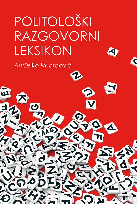POLITOLOŠKI RAZGOVORNI LEKSIKON - Naruči svoju knjigu