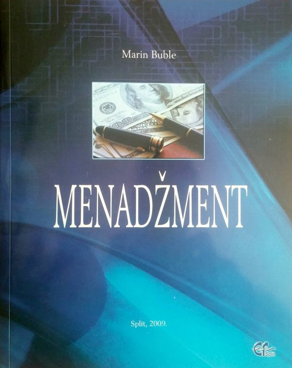 MENADŽMENT - Naruči svoju knjigu