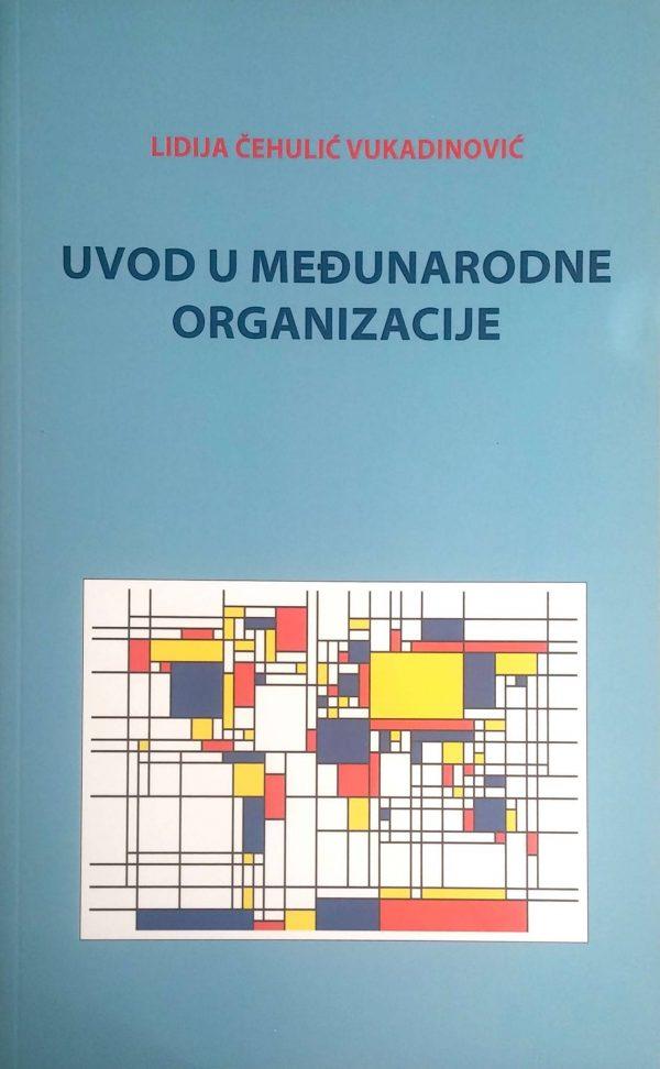 UVOD U MEĐUNARODNE ORGANIZACIJE - Naruči svoju knjigu