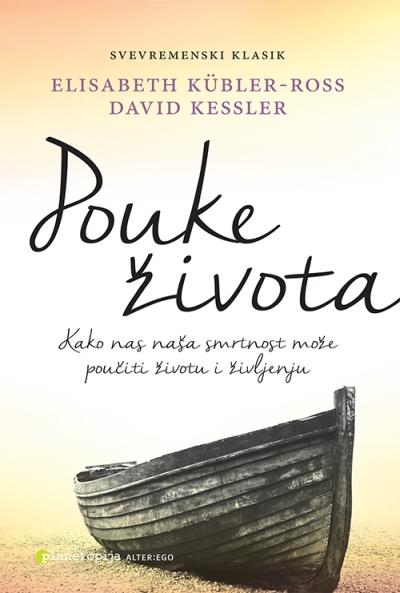 POUKE ŽIVOTA - Naruči svoju knjigu