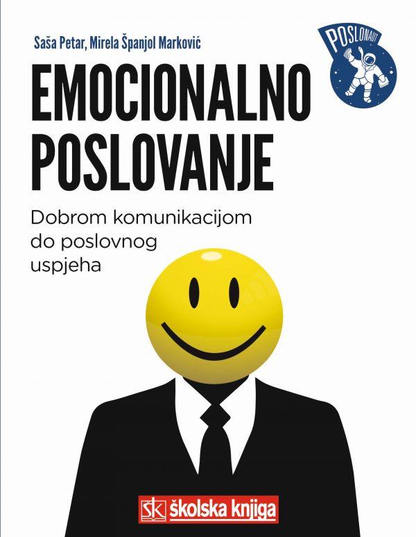 EMOCIONALNO POSLOVANJE - Naruči svoju knjigu