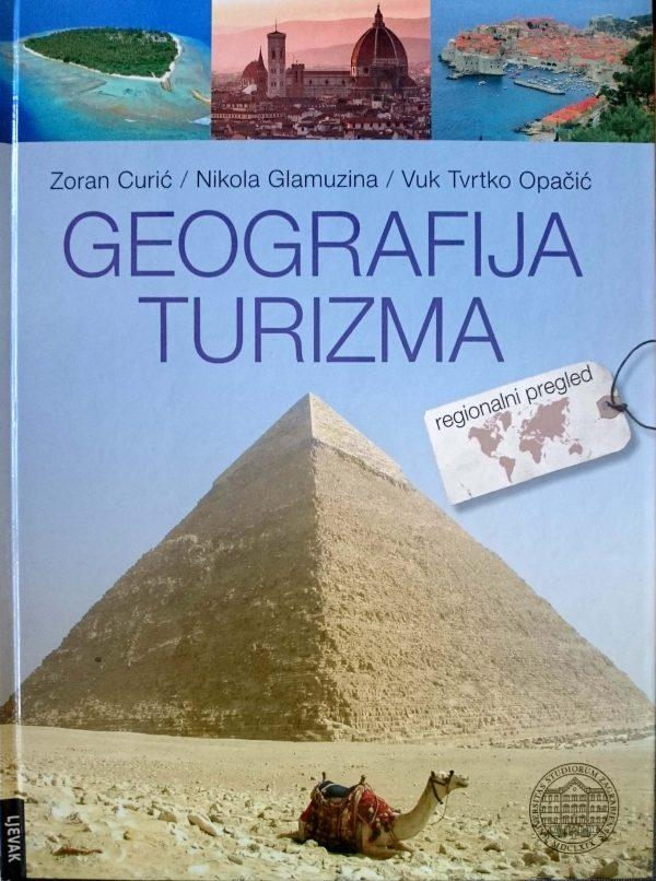 GEOGRAFIJA TURIZMA - Naruči svoju knjigu