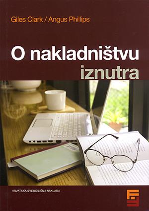 O NAKLADNIŠTVU IZNUTRA - Naruči svoju knjigu