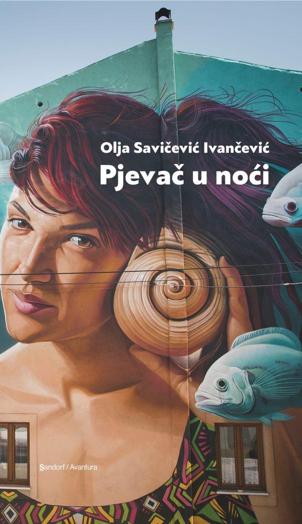 PJEVAČ U NOĆI - Naruči svoju knjigu