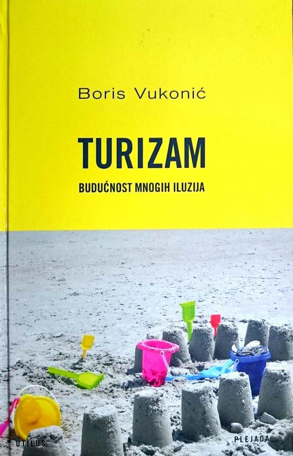 TURIZAM - Naruči svoju knjigu