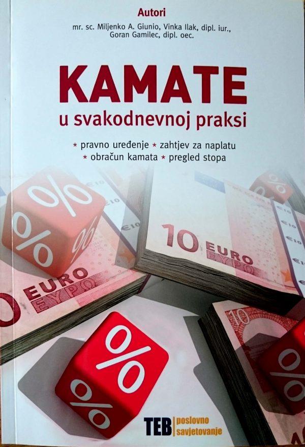 KAMATE - Naruči svoju knjigu