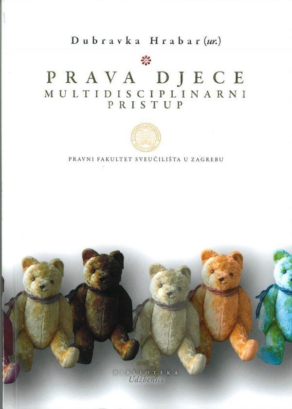 PRAVA DJECE - Naruči svoju knjigu