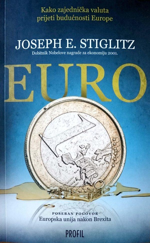 EURO - Naruči svoju knjigu