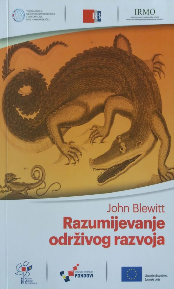 RAZUMIJEVANJE ODRŽIVOG RAZVOJA - Naruči svoju knjigu