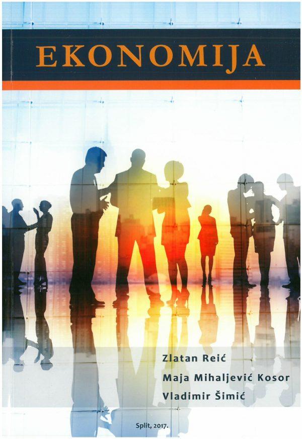 EKONOMIJA - Naruči svoju knjigu