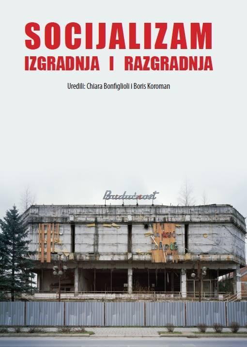 SOCIJALIZAM - Naruči svoju knjigu