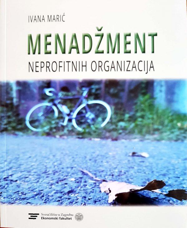 MENADŽMENT NEPROFITNIH ORGANIZACIJA - Naruči svoju knjigu