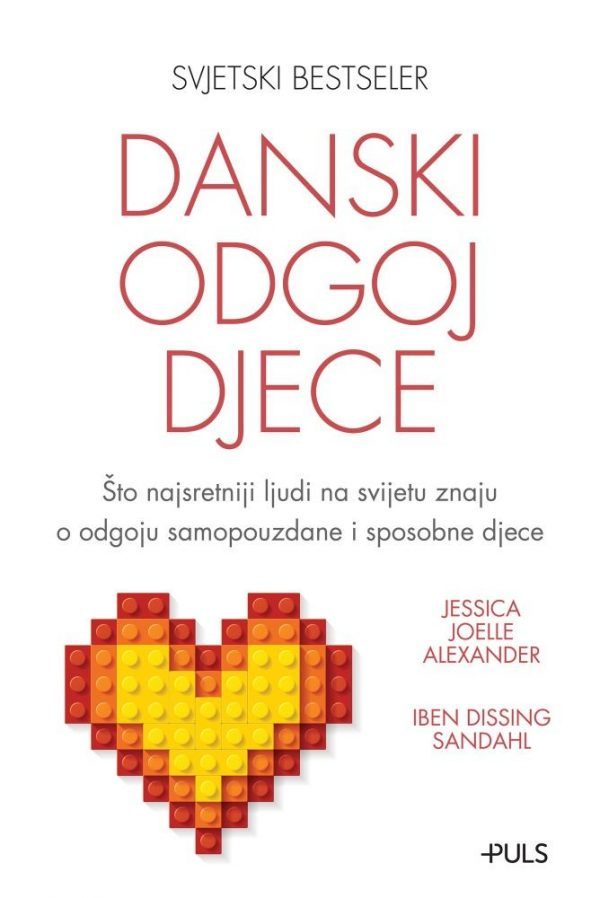 DANSKI ODGOJ DJECE - Naruči svoju knjigu